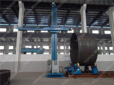 Medium duty welding manipulator